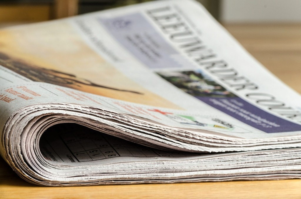 newspapers-444450_1280