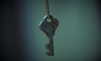 key-106885_1280