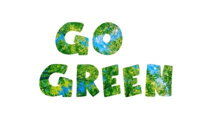Go Green 1 – Úvodní díl